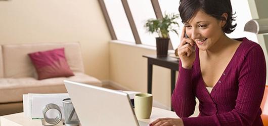 evden çalışarak internetten para kazanma