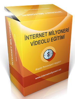 internet milyoneri eğitim destek paketi